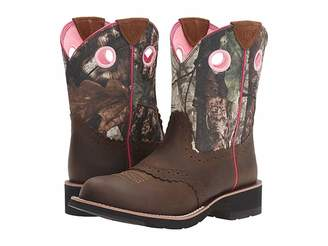 Ariat Fatbaby Cowgirl Cowboy Boots