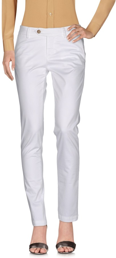 Roy Rogers ROŸ ROGER'S Casual pants - Item 36912853