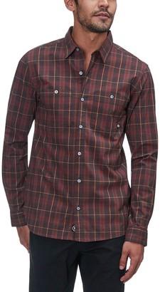 Backcountry Argenta Button-Up Shirt - Men's