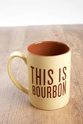 This Is Bourbon Mug
