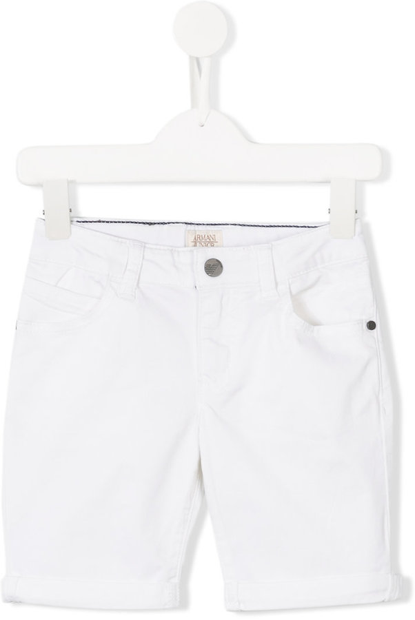 Armani Junior Armani Junior casual shorts