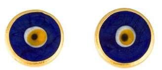 Gurhan Juju Evil Eye Earrings