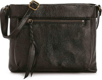 The Sak Sanibel Leather Crossbody Bag - Women's