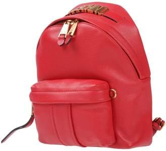 Moschino Backpacks & Fanny packs