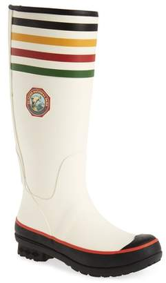 Pendleton BOOT Glacier National Park Tall Rain Boot