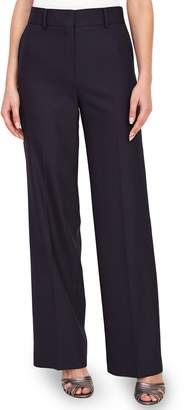 Reiss Mila Wide Leg Trousers