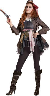 Disguise Captain Jack Female Del Adult Costume