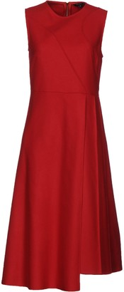 Tara Jarmon Knee-length dresses - Item 34743734BS