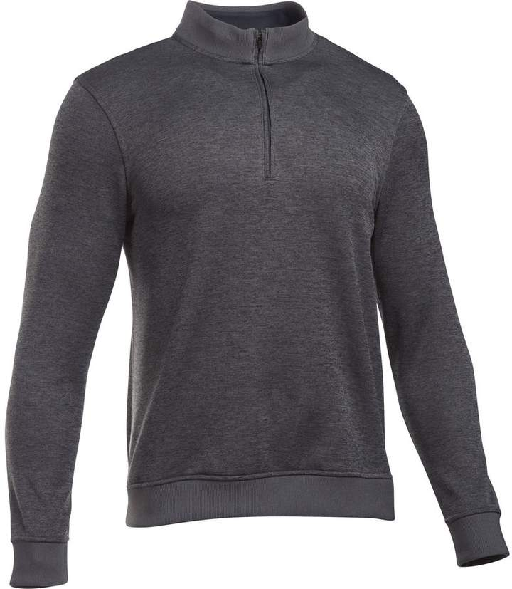 Under Armour Storm Sweater 1/4-Zip Fleece Jacket - Men's