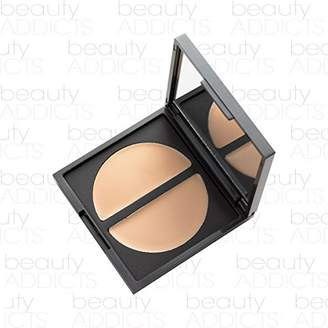 beautyADDICTS Double Deception Dual Pan Concealer