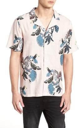 NATIVE YOUTH Jangala Woven Shirt