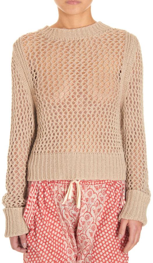 Étoile Isabel Marant Abut Sweater