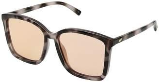 Le Specs It Ain't Baroque Fashion Sunglasses