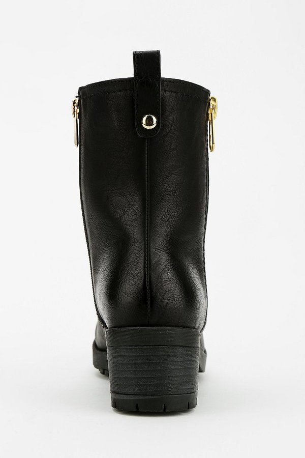 Wanted Channing Ankle Boot