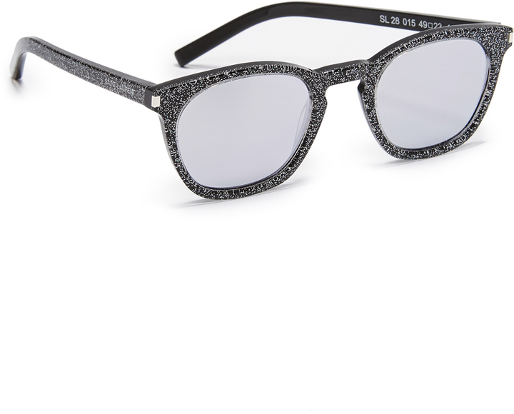 Saint Laurent Saint Laurent SL 28 Sunglasses