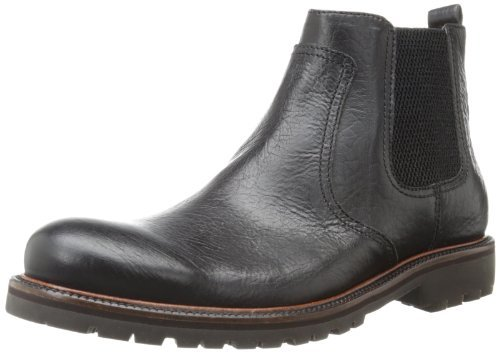 Trask Men's Garnet Chelsea Boot