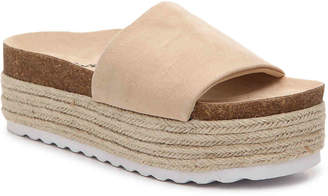 Chinese Laundry Priam Espadrille Platform Sandal - Women's