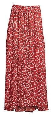 Caroline Constas Women's Hera Skirt