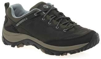 Merrell Dark Brown Salida Trekker Womens Casual Shoes