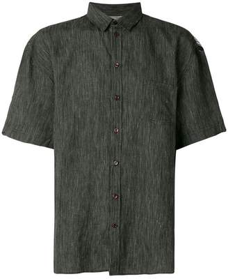 Y/Project Y / Project panel short sleeve shirt