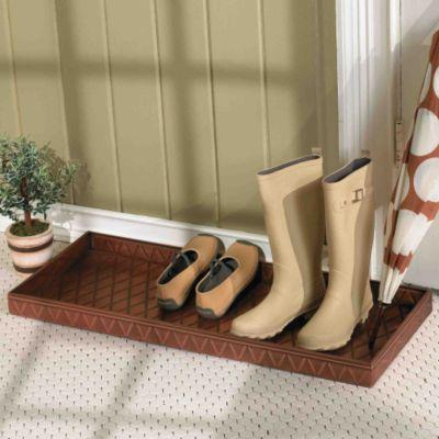 Ballard Boot Tray