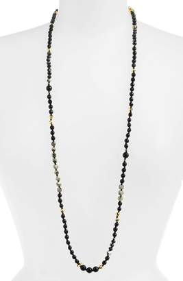 Chan Luu Semiprecious Stone Layering Necklace