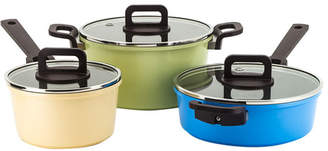 3 Piece Philos Cookware Set