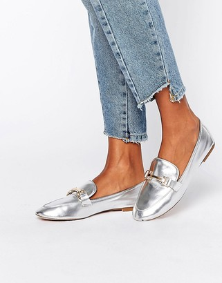 ASOS MAGICAL Loafers $31 thestylecure.com