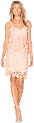 J.O.A. Crochet Dress $88 thestylecure.com