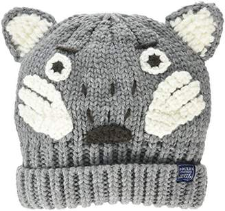 Joules Boy's Chum Hat,Small (Manufacturer Size: 4-7)