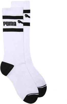 Puma Retro Crew Socks - Women's
