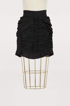 Isabel Marant Upi short skirt
