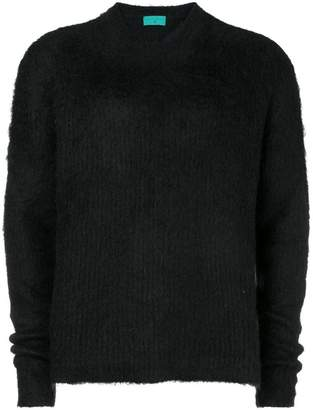 Paura classic knit sweater