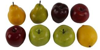 August Grove Niamh 8 Piece Assorted Fruits Packed Set