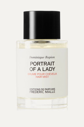 Frédéric Malle Portrait Of A Lady Hair Mist, 100ml - Colorless