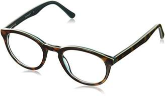 0c315813c74a A. J. Morgan A.J. Morgan Unisex-Adult Oxford - Power 1.00 69139 Round Reading  Glasses