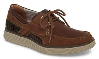 Clarks R) Originals R) Unabobe Step Boat Shoe