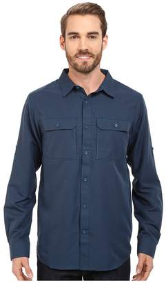 Mountain Hardwear Canyontm L/S Shirt Men's Long Sleeve Button Up