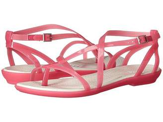 Crocs Isabella Gladiator Sandal Women's Shoes