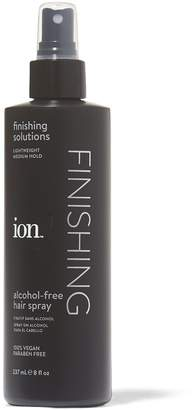 Ion Finishing Solutions Alcohol Free Hair Spray
