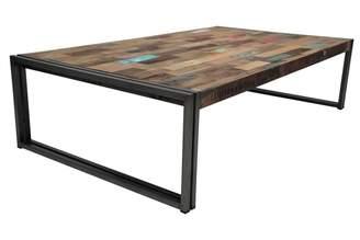Soundslike HOME Sounds Like Home Loft Rectangular Coffee Table