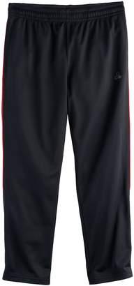 Tek Gear Boys 8-20 & Husky Piped Tricot Training Pants