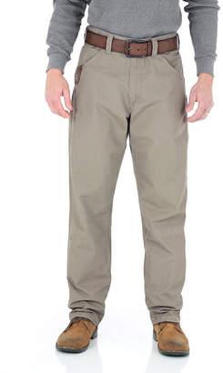 Wrangler Riggs Technician Pant Loose Fit Workwear Pants