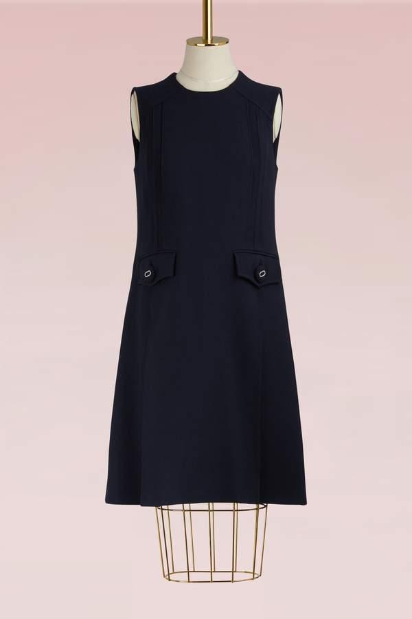Prada Short-sleeved dress