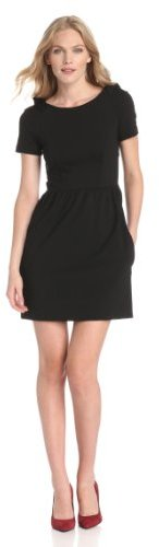 French Connection Women's Comet Stretch Dress
