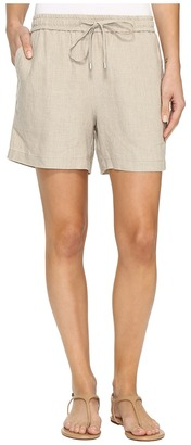 Tommy Bahama - Two Palms Easy Shorts Women's Shorts $78 thestylecure.com