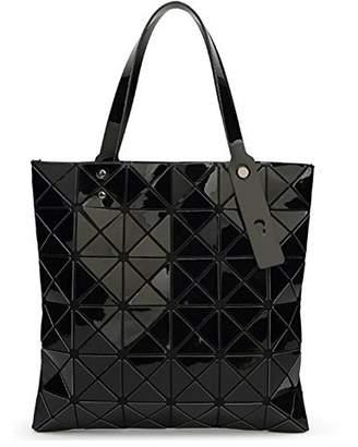 ae996dbb8c13 at Amazon Canada · Kayers Sulliva Womens Fashion Geometric Plaid Tote Bag  Glossy PU Leather Shoulder Bag Top-handle