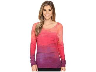 Prana Deelite Pullover Women's Long Sleeve Pullover