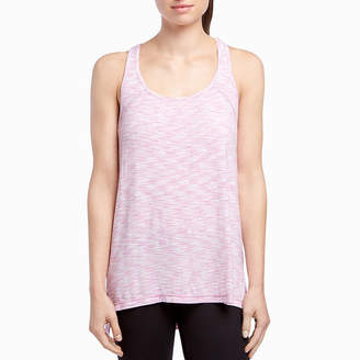 Jockey Womens Scoop Neck Sleeveless Tank Top