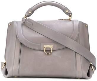 Salvatore Ferragamo medium soft Sofia top handle bag